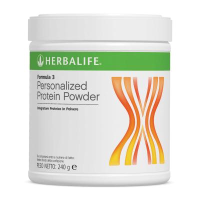2 Formula 1 + F3 + Infuso Prodotti Herbalife