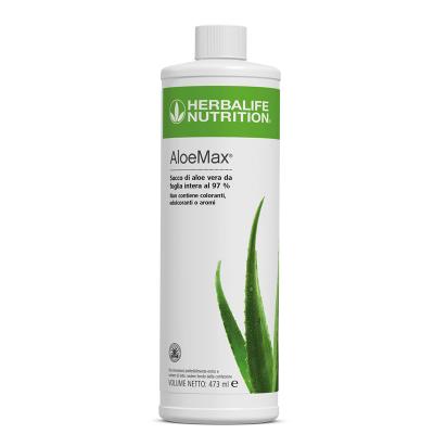 Aloe concentrato alle erbe Prodotti Herbalife