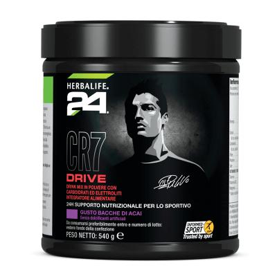 Herbalife CR7 Drive - H24