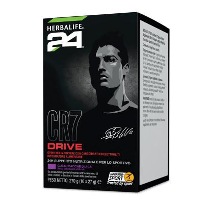 CR7 Drive - H24 Herbalife