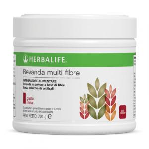 Multifibre Bevanda / tavolette Herbalife