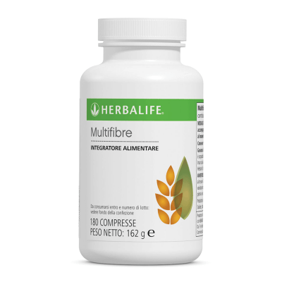 Herbalife Multifibre Bevanda / tavolette