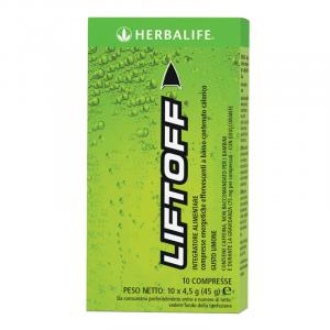 Liftoff Energy Drink - Limone