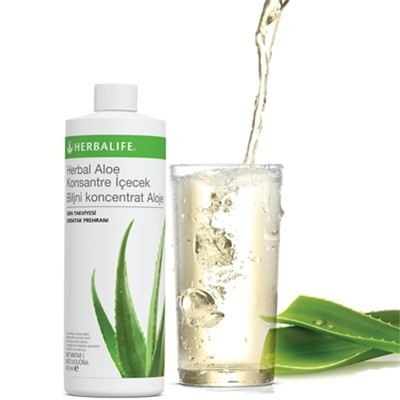 Assortimento EVERY DAY base Herbalife