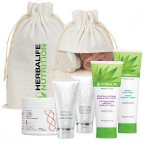 Beauty Kit Herbalife