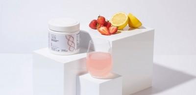 Collagen SKIN fragola e limone 171 g Herbalife