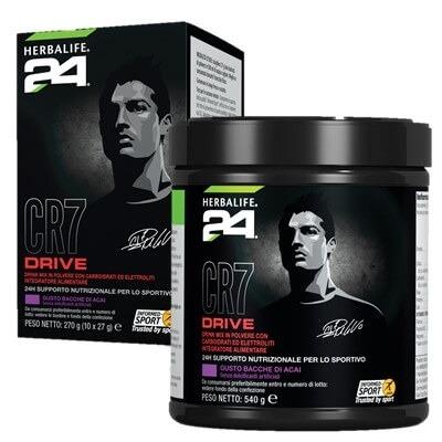 CR7 Drive - H24