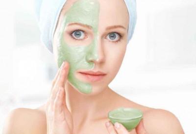 Maschera Purificante Argilla e Menta Herbalife