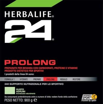 H24 Prolong Herbalife