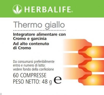 Thermo Giallo ® Herbalife